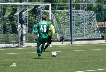 U19: Лудогорец - Монтана 6:0   1/8 финал републиканско първенство