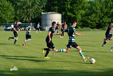 U19: Лудогорец - Черно море 2:0   1/4 финал републиканско първенство