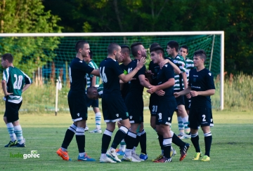 Лудогорец U19 би Черно море с 2:0 (СНИМКИ)