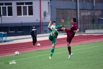 Лудогорец U19 започна с победа сезона (СНИМКИ)