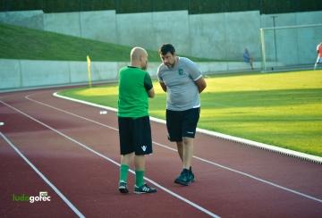 Рокади в ДЮШ на Лудогорец и нов треньор