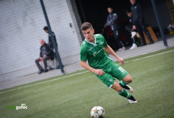 U19: Лудогорец - Черно море 4:0