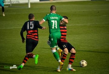 Янаки Смирнов под наем в Локо (ГО) до края на сезона