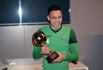 Марселиньо бъдеща звезда на националния отбор на България?
