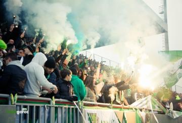 Билетите за мача срещу Локомотив (Пд) в продажба на клубната база