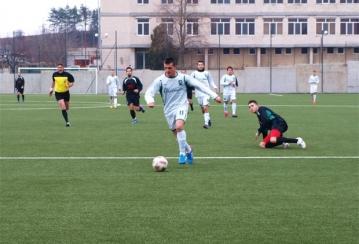 Лудогорец (U19) - Две могили (мъже) 1:1 | ДЮШ