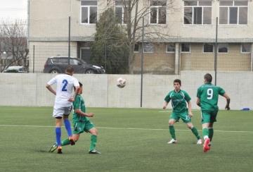 Лудогорец (97) - Черноморец (Бургас) 1:0   Купа на БФС   ДЮШ