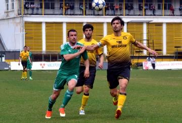 Иван Стоянов е ключът към титлата