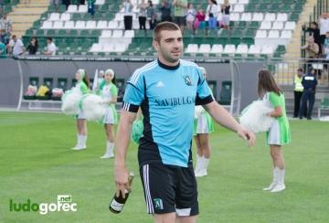 Владо Стоянов: Лудогорец има сили за групите на Шампионската лига