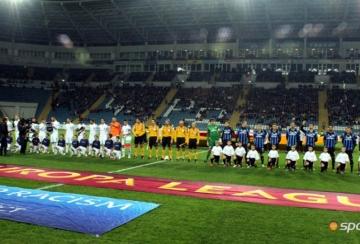 Билетите за мача с Черноморец (Одеса) вече са в продажба
