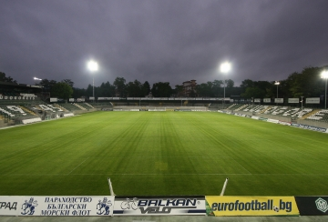 Всичко около стадиона на Лудогорец ще стане ясно в понеделник