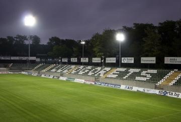 ОФИЦИАЛНО: Отпускат 4 милиона за обновяване на стадионa в Разград