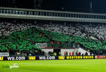 Премиерата на филма на БНТ за Лудогорец - на стадиона час преди двубоя с Левски