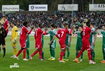 Станаха ясни стартовите състави на ЦСКА и Лудогорец