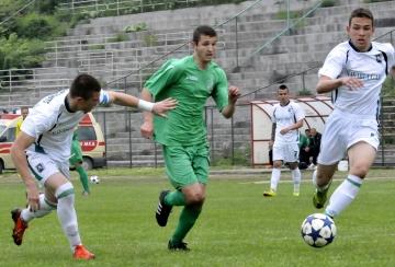 Юношите на Лудогорец победиха Берое с 1:0 в Стара Загора