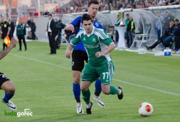 Лудогорец победи Черно море с 2:0 (ВИДЕО)