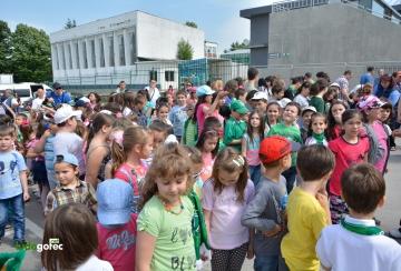 Над 200 деца ще се включат в конкурса за рисунка на асфалт
