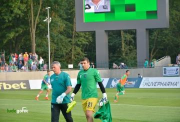 Владо Стоянов: Станахме много вратари