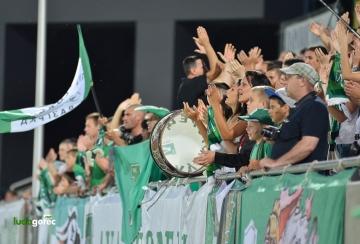 Информация за билетите за реванша в Белград срещу Партизан