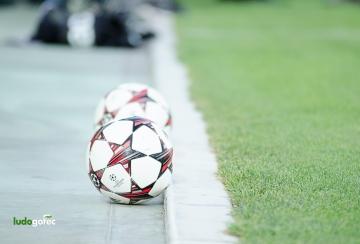 Лудогорец кани детско-юношеските школи по футбол на мача с Виктория (Пилзен)