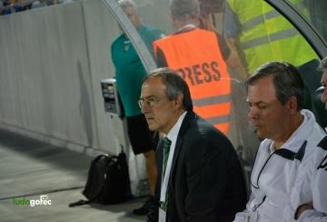 Дерменджиев за мача с Реал Мадрид