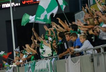 Лудогорец обяви официално цените за Шампионската лига