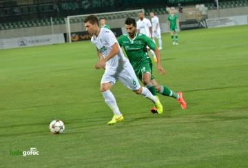 Черно Море спечели Суперкупата на България