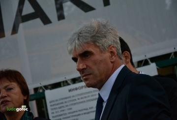 Методи Томанов: Лудогорец ще се завърне в Европа по-силен
