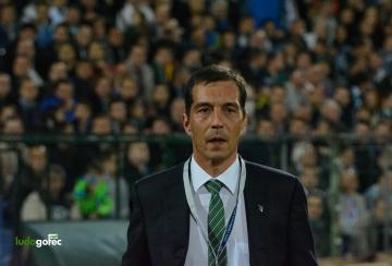 Петричев: Стадионът се напълни не заради Роналдо, а заради нас