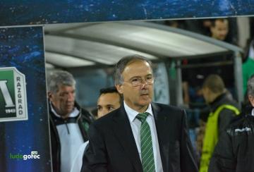 Дерменджиев: Няма да вземем играчи само, за да стоят тук