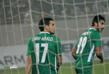Лудогорец - Локомотив (Пловдив) 2:0