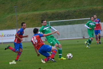 Лудогорец U21 победи Локо (Сф) с 2-0