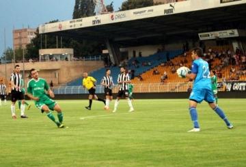 Лудогорец - Локомотив Пловдив СКБ 3:1