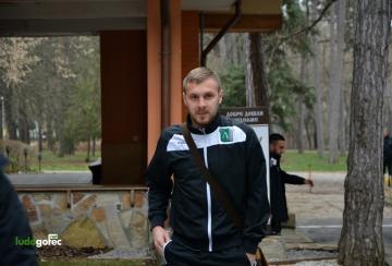 Козмин Моци на рождения си ден: Искам да бъдем шампиони и да играем в Шампионската лига