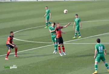 U17: Лудогорец - Локомотив (София) 1:0