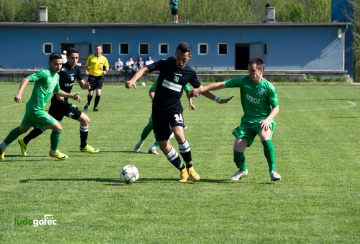 Лудогорец U21 би Берое с 2:0 (СНИМКИ)