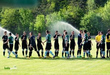 U19: Лудогорец - Черно море 4:1