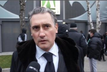 Домусчиев: Може пак да паднем