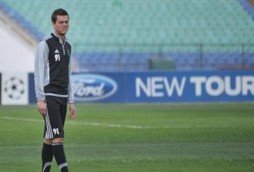 Иван Чворович дебютира в Европа