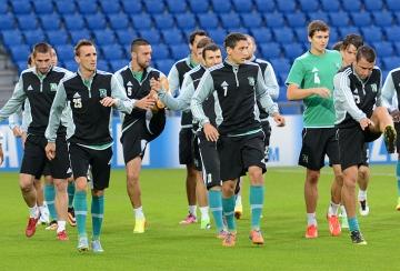 С Минев или без, Лудогорец няма защита в Лига Европа