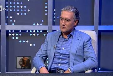 Домусчиев: В последните 2 години съм инвестирал над 15 млн. лева в Лудогорец (ВИДЕО)