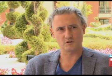 Кирил Домусчиев: Доказахме, че проектът Лудогорец е много добър (ВИДЕО)