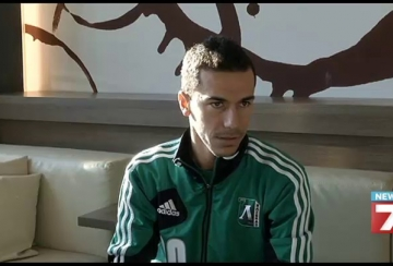 Ешпиньо: Избрах Лудогорец заради Шампионска лига (ВИДЕО)