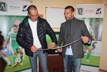 Създадоха нов фен клуб на Лудогорец във Варна