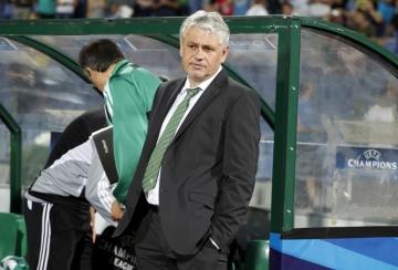 """Стойчо Стоев - от """"Б"""" група до върха в Лига Европа"""