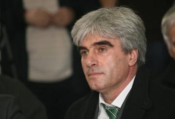 Методи Томанов стана спортен директор на Лудогорец