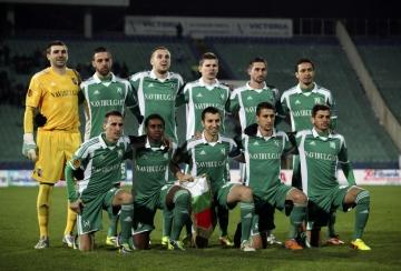 Какви рекорди достигна и подобри Лудогорец в Лига Европа