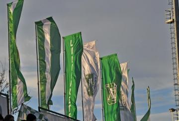 Лудогорец лети за Загреб в сряда от Варна