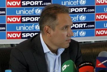 Георги Домусчиев: Нека не делим футболистите на българи и чужденци (ВИДЕО)