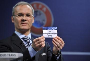 Лудогорец срещу Стяуа (Букурещ) в битката за групите на Шампионска лига!